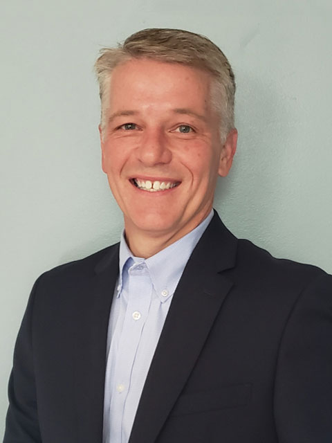 Brian Davis - CFO
