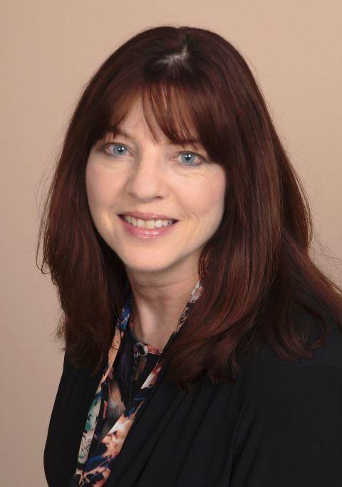 Sherrie Bourgoyne - VP Sales