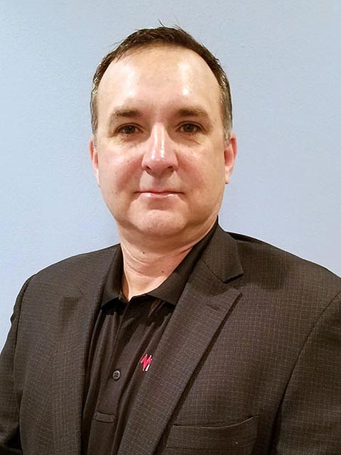 Terry Douglas - President